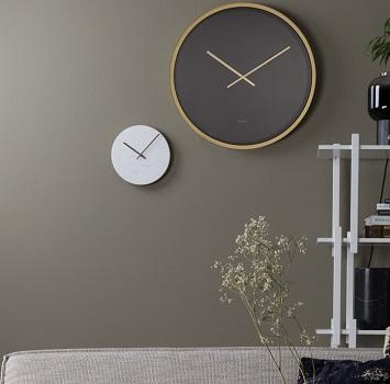 Zuiver Clocks