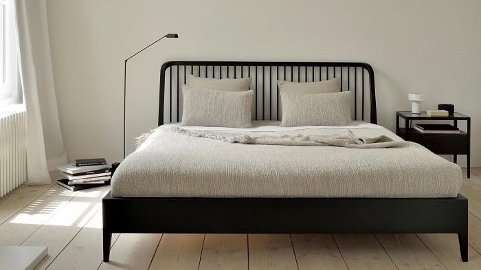 Ethnicraft Bedroom Furniture