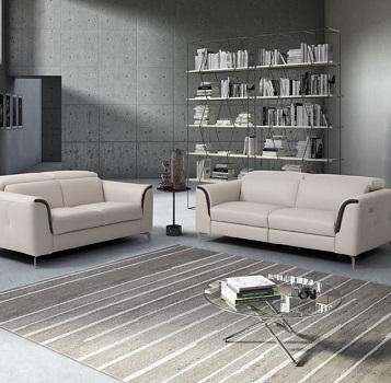 Bonnard Sofa
