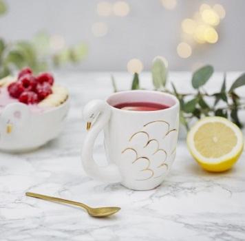 Cups, Mugs & Teapots