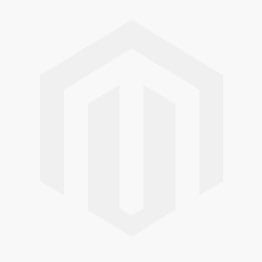 Helena White Lattice Back Chair