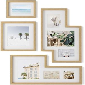 Mingle Gallery Frames Set of 4