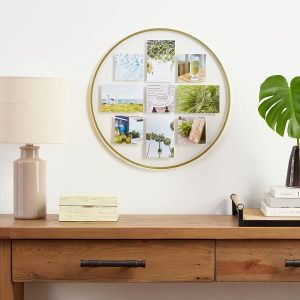 Infinity Wall Float Picture Frame