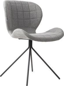 OMG Chair - Light Grey