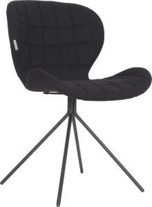 OMG Chair - Black