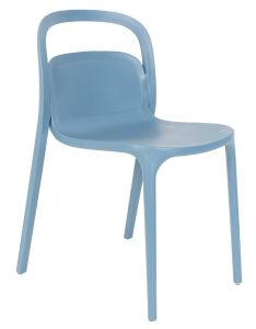 Rex Chair - Blue