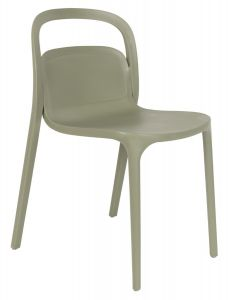 Rex Chair - Green
