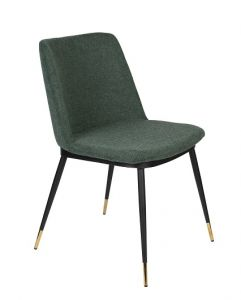 Lionel Chair Dark Green