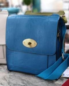 Shoulder Bag Jody Sapphire Blue