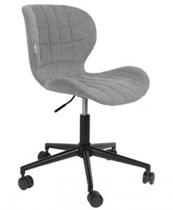 OMG Grey Office Chair