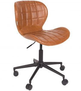OMG Office Chair LL Brown