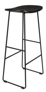 Tangle Barstool - Black