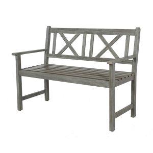 The Cambridge bench