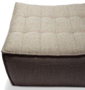 N701 sofa - Footstool