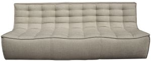 N701 Sofa - 3 Seater