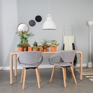Storm Dining Table Natural