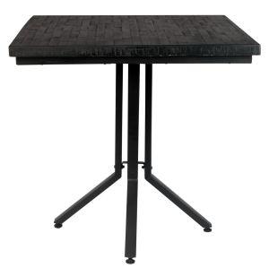 Maze Bistro Table - Square