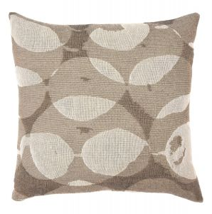 Connected Dots Cushion - Square
