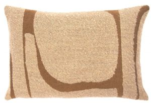 Avana Abstract Cushion - Lumbar