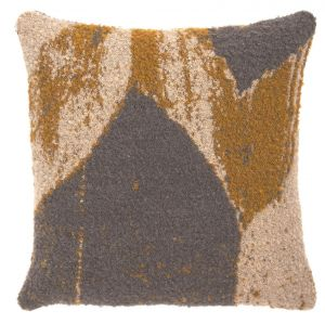 Avana Chevron Cushion - Square