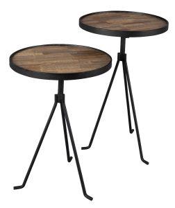 Tides Side Table (Set of 2)