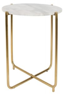 Timpa Side Table