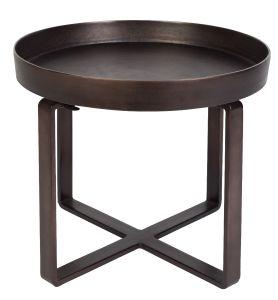 Ferro Side Table