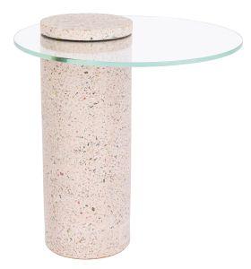 Rosalina Side Table