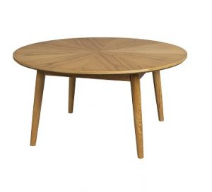 Fabio Coffee Table Natural