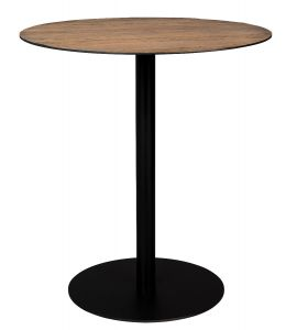 Braza Round Counter Table