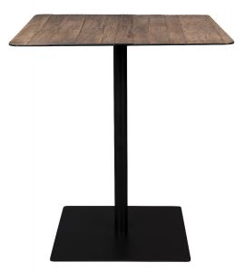 Braza Square Counter Table