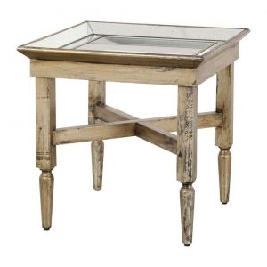Bois-Miroi Side Table Natural
