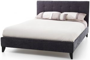 Chelsea Charcoal Bed