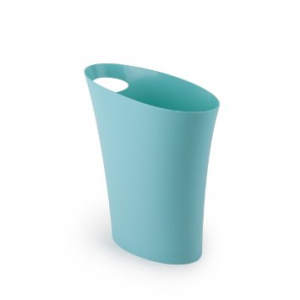 Skinny Trash Can Surf Blue