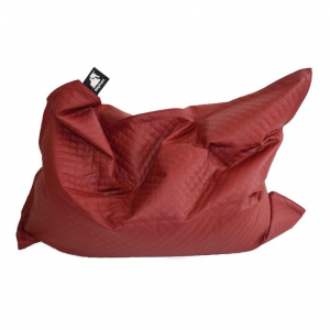 Elephant Jumbo Quilted - Red