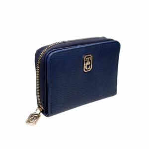 Windsor Purse Navy Small