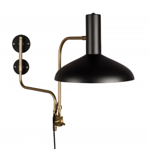Wall Lamp Devi Black