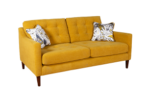 Tizzy 3 Seater Sofa A