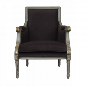 Occasional Chair Grey