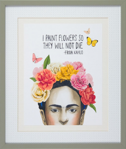 Fridas Flowers II
