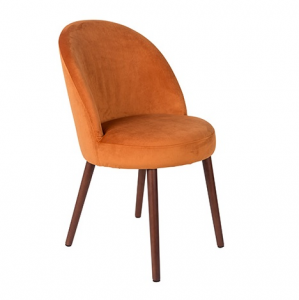 Barbara Chair Orange