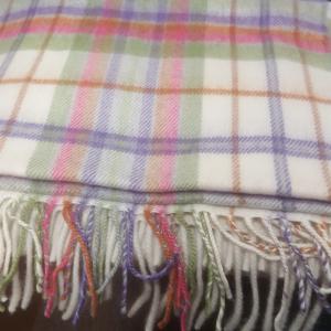 Scarf Merino Wool 145 30x180