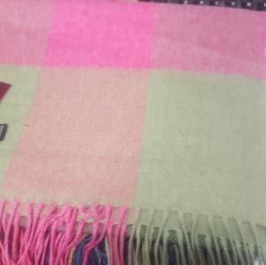 Scarf Merino Wool 153 30x180