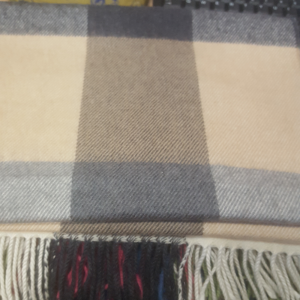 Scarf Merino Wool 162 30x180