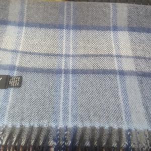 Scarf Merino Wool 187 30x180