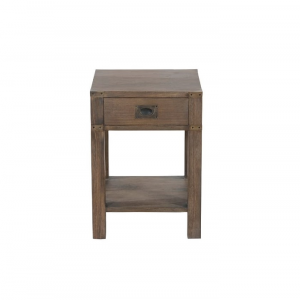 Diane Side Table Grey