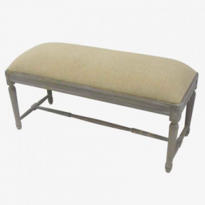 Topo Bench Fabric Top
