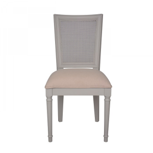 Sofia Dining Chair Rattan Back