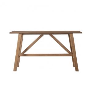 Clapham Console Table Oak