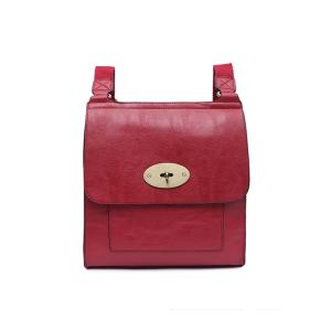 Shoulder Bag Jody Red